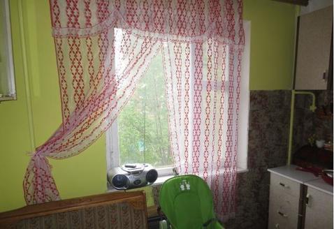 Комната на Пушкинской