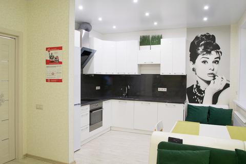 2-комнатная квартира, 60 кв.м., в ЖК «Алексеевская роща»
