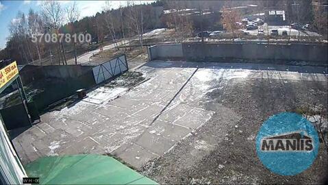 Вашему вниманию предлагаю в аренду открытую площадку на территории скл, 1200 руб.