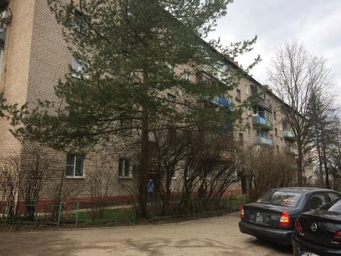 1-комнатная квартира в п. Деденево, ул. Московская, д. 32