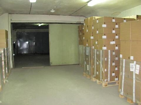 Лот: в141, Аренда склада на 2-ом Силикатном проезде