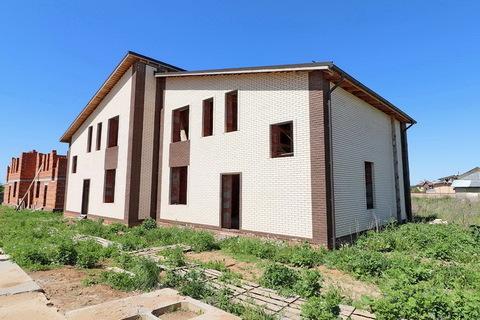 Дуплекс 135 кв.м. с участком 2,77 сот. в кп у берега Истринского вдхр