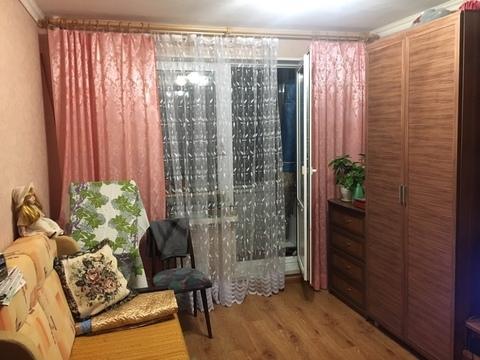 1-комнатная квартира в п. Старый городок