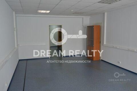 Аренда офиса 55 кв.м, ул. Краснобогатырская, 89к2