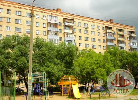Серпухов, 1-но комнатная квартира, ул. Ворошилова д.136, 2200000 руб.