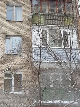 Родается светлая, уютная однокомнатная квартирау м. Измайловская