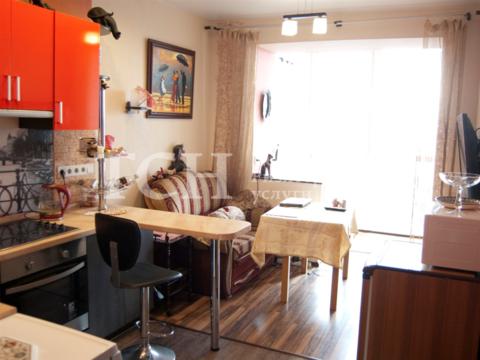 1-комнатная квартира, 48 кв.м., в ЖК «Золотые ворота»