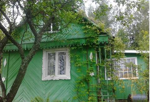 """Продается дача СНТ """"Родник"""" мжбк г.Дмитров"""