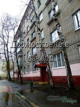 Метро Бульвар Рокоссовского, 3-й проезд Подбельского, 18а, комната