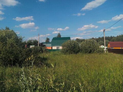 Продам земельный участок СНТ Малина