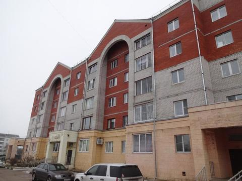 Новопетровское, 1-но комнатная квартира, ул. Северная д.22, 2350000 руб.
