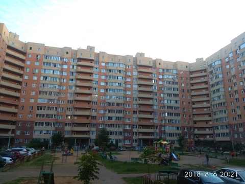 Сдаю 2-х комнатную квартиру рядом с городом Голицыно