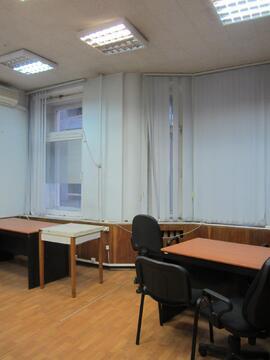 Сдается офисное помещение на Полянке