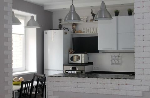4-комнатная квартира, 84 кв.м., в ЖК «Лукино-Варино»