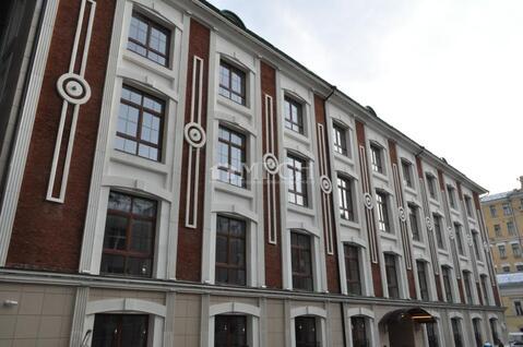 Аренда офиса м.Пушкинская (Настасьинский переулок)