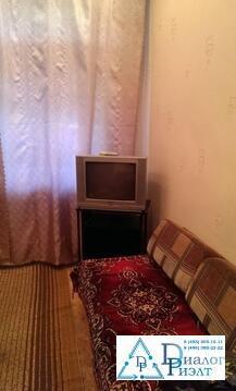 Сдается однокомнатная квартира в Люберцах
