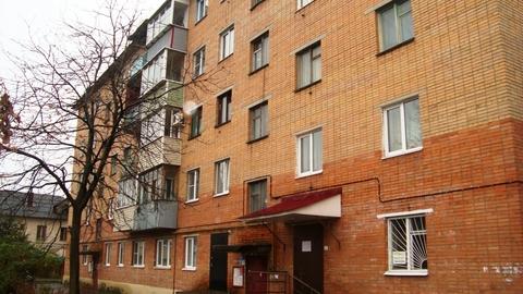 2х комнатная квартира Ногинск г,1-я Заводская ул, 3а