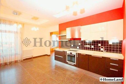 4-комнатная квартира, Чапаевский переулок, дом 3
