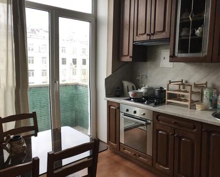 М. Фрунзенская 10 м.п , ул.3-я Фрунзенская дом 6 .Продается 2 квартира