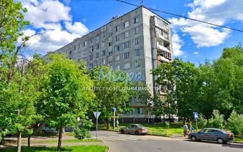 """Квартира рядом С метро """"марьина роща"""". Район зеленый с давно сформиро"""