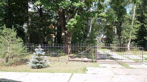 Киевское 11 км Москва Лесной участок Коммуникации Охрана