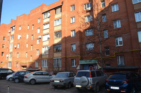 Квартира в лучшем районе города Голицыно за 17 т.р.