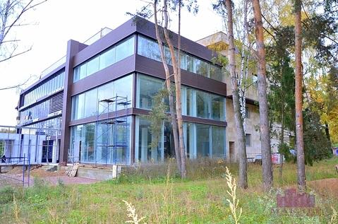 Продается здание 1745 кв.м, Одинцовский р-н, д.Жуковка