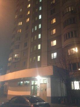 Продам 1-но комнатную квартиру в Москве