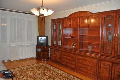 2-х комнатная квартира в центре города Голицыно. Евро.