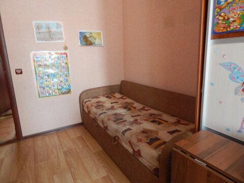 Двухкомнатная квартира 44,6 кв.м в п.Сытьково