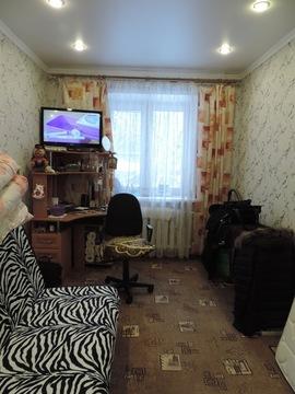 Продается комната 14,4 кв.м. в 2-ой квартире п.Быково, ул.Опаринская