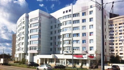 Красногорск, 3-х комнатная квартира, Павшинский бульвар д.дом 32, 9338920 руб.
