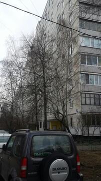 2к.кв. в 2 мин.пеш от м.Домодедовская