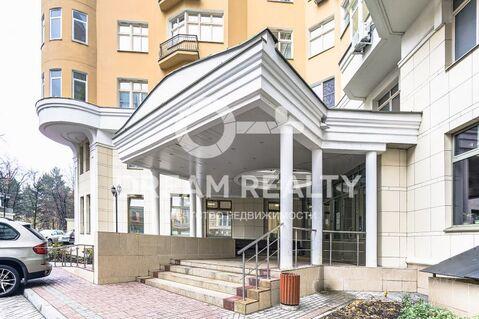 Продажа 4-комн. кв-ры, ул. Староволынская, д. 12 корпус 3.