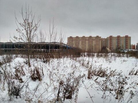Продаётся земельный участок 1,7га, в г.Подольск
