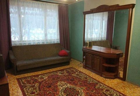 Продажа 1-ой квартиры в Москве, ул. Бакинская