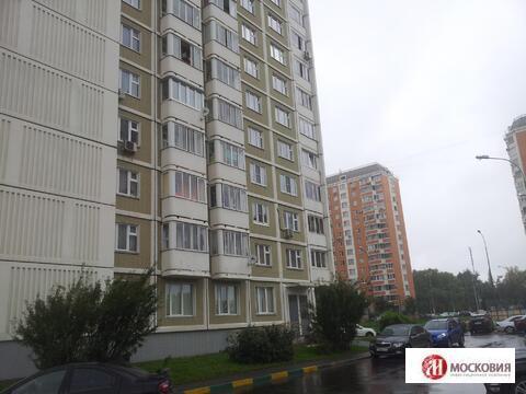 Москва, 3-х комнатная квартира, Челобитьевское ш. д.14 к2, 9500000 руб.