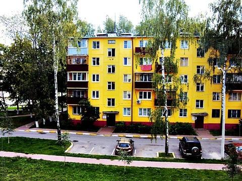 Продается 1 к. кв. в г. Раменское, ул. Космонавтов, д. 2, 4/5 Пан.