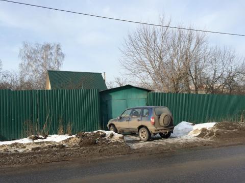 Срочно продается участок возле ст. Кутузовская!