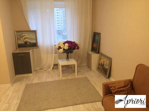 Сдается 1 комнатная квартира пос. Свердловский ул Строителей д.6