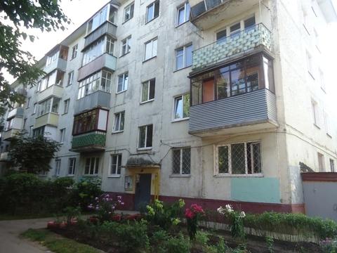 2-к квартира в г. Серпухов, ул. Чернышевского, 42