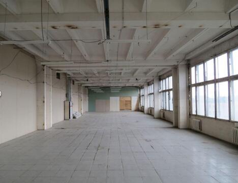 Аренда склада м. Академическая, 8200 руб.