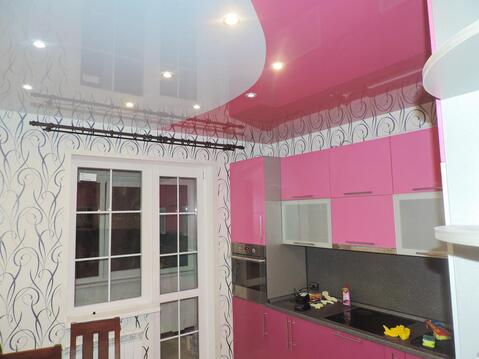 Отличная 2-к квартира, 72 кв.м, р-н Ивановские Дворики, ул. Юбилейная