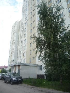2 комнатаная квартира, Серпухов, ул.Весенняя