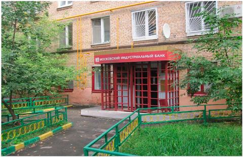 Сдается нежилое помещение 135 кв.м. у м. Первомайская