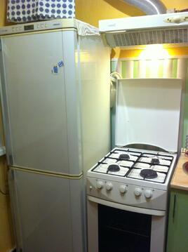 Сдам 1-комнатную квартиру в Чехове, Олимпийский