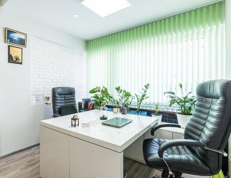 Офисное помещение на Парке Культуры