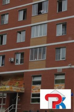 Продажа квартиры, Видное, Ленинский район, Ольховая