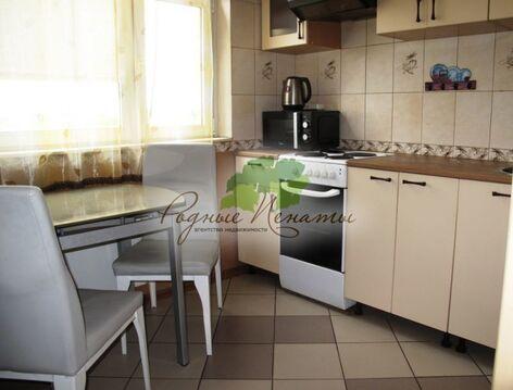 Продается 1-к Квартира ул. мкр 1 Мая