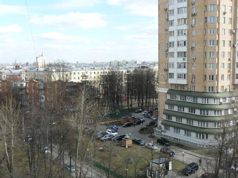 Аренда квартиры платформа Сетунь.
